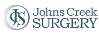 Johns Creek Surgery logo